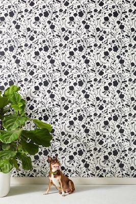 Queensland Wallpaper Anthropologie Uk