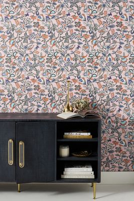 Anthropologie Lola Wallpaper Anthropologie Uk