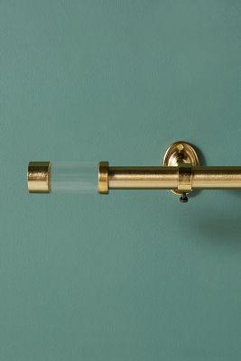 phillipe curtain rod