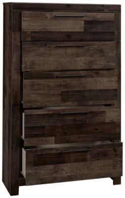 ashley derekson 5 drawer chest