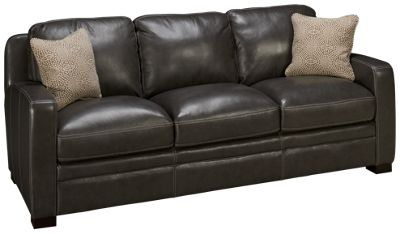 Simon Li El Paso Simon Li El Paso Leather Sofa Jordan S Furniture