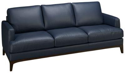 natuzzi editions antonio leather sofa