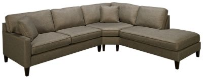 max home harley 2 piece sectional