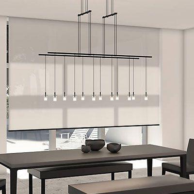 dining room lighting fixtures modern