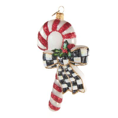 MacKenzie Childs Ornaments And Tree Trim Holiday