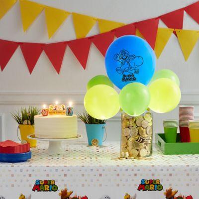 21 Balloon Centerpiece Ideas Party City