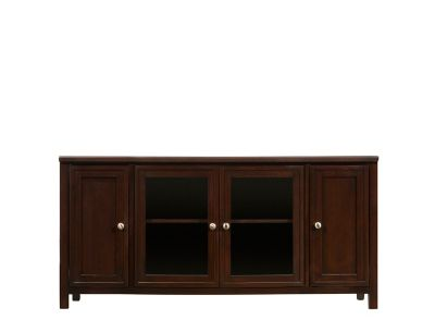 West End 54 TV Console TV Stands Amp Consoles Raymour
