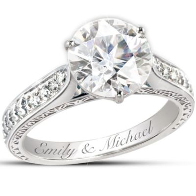 Cheap Promise Rings Under 100 Couples Promise Rings Under