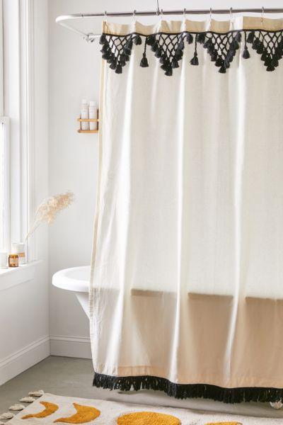 shower curtains bathroom curtains