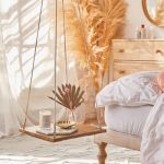 Gemma Floating Nightstand Shelf Urban Outfitters