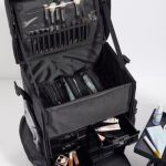 Impressions Vanity Co Slayssentials Pro 2 Piece Spinner Makeup Case Set Urban Outfitters Canada
