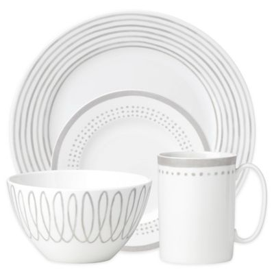 Kate Spade New York Charlotte Street East Dinnerware