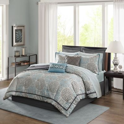 Buy Madison Park Bedding From Bed Bath Amp Beyond