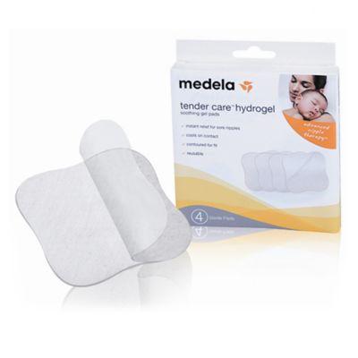 Medela Tender Care HydroGel Soothing Gel Pads Buybuy BABY