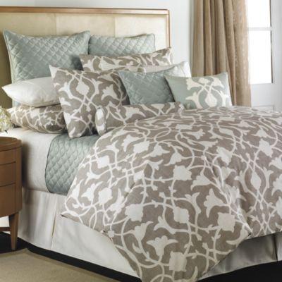 Barbara Barry 174 Poetical Comforter Set Bed Bath Amp Beyond