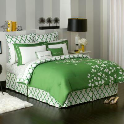 Kate Spade New York Gardner Street Comforter Bed Bath