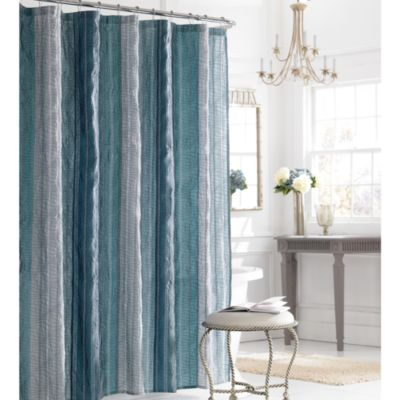 Buy Manor Hill Sierra 72 Inch X 84 Inch Shower Curtain In