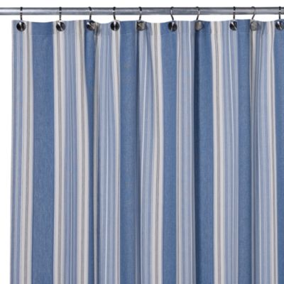 Blue Savannah Shower Curtain Bed Bath Amp Beyond
