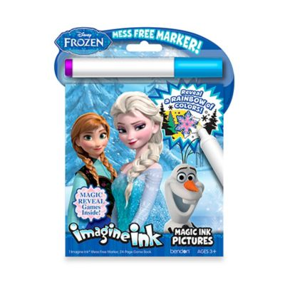Buy Disney Frozen Activity Tray From Bed Bath Amp Beyond
