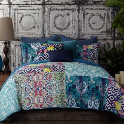 Tracy Porter Poetic Wanderlust Florabella Comforter Set