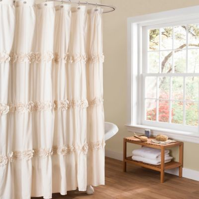 Darla Shower Curtain Bed Bath Amp Beyond