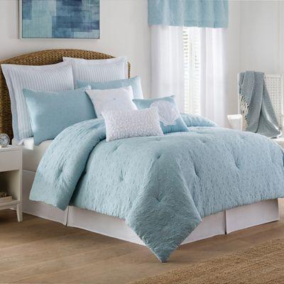 Coastal Life Luxe Sonoma Comforter Set Bed Bath Amp Beyond