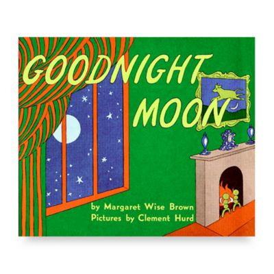 Goodnight Moon Book By Margaret Wise Brown Buybuy BABY