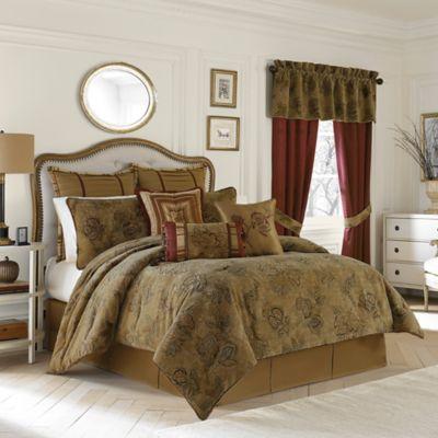 Croscill Milana Comforter Set Bed Bath Amp Beyond