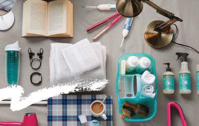 College Checklist Dorm Room Ideas Amp Essentials College