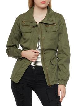 buy ladies jacket