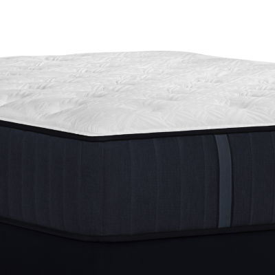 stearns and foster hurston cushion firm mattress box spring