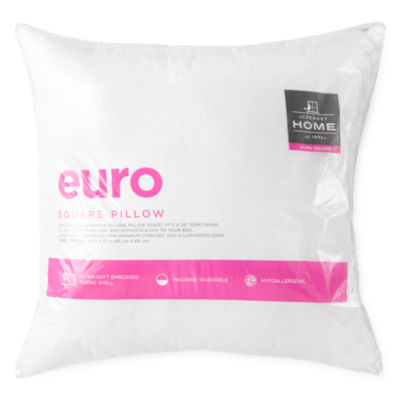 jcpenney home 26 euro pillow insert
