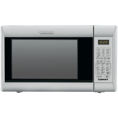cuisinart convection microwave oven grill