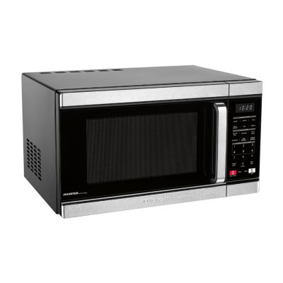 cuisinart counter microwave