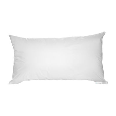 allerease select ultimate cotton pillow protector color white jcpenney