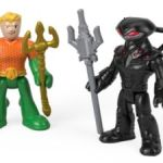 Imaginext Dc Super Friends Aquaman Black Manta Shop Imaginext Kids Toys Fisher Price