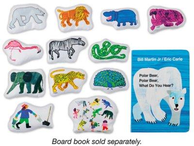 Bear Sequencing You Polar Hear Bear Do Polar Cards What