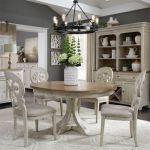 Farmhouse Reimagined 5 Piece Dining Set Star Furniture