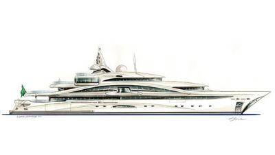 New Steve Gresham Design To Be Built By Yachtley Boat