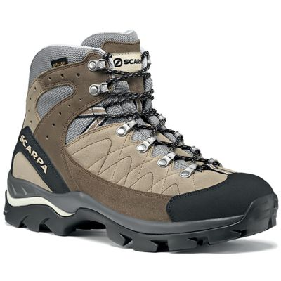 Backpacking Boot Reviews