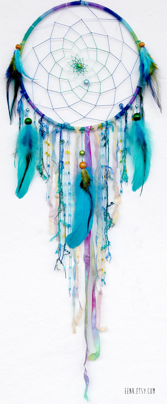 Colorful Dream Catcher Drawings Tumblr