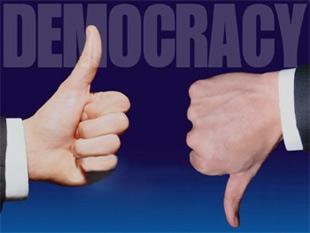 Взаимосвязь между Свободой и Демократией