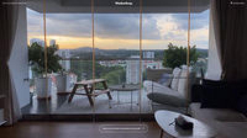 Новый сервис, благодаря которому можно любоваться видом из окна в разных уголках мира