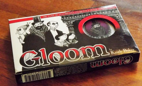 Gloom Box