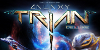 Galaxy of Trian - Logo