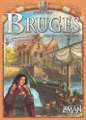 Bruges Zwin City - Cover