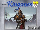 Kingsmen - Cover 2
