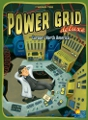 Power Grid Deluxe - Cover