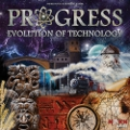 Progress - Cover