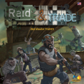 Raid and Trade - Cover